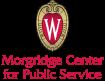 Morgridge Alternate Logo