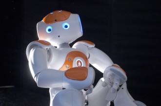 Photo: Jack the Robot