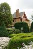 Photo: Allen Centennial Garden
