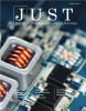 Photo: Cover of JUST journal