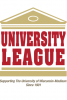 Graphic: University League logo
