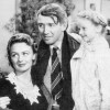 Photo: Scene from Its a Wonderful Life