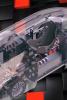 Illustration: Badgerloop pod