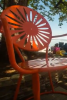 Photo: Union Terrace chair