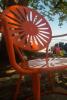 Photo: Union Terrace chair