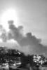 Photo: Meteor exploding in sky