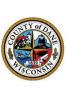 Graphic: Dane County seal