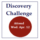 Discovery Challengeattend